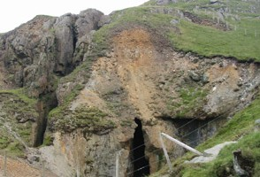 Mine Exploration in the Lake District and Beyond