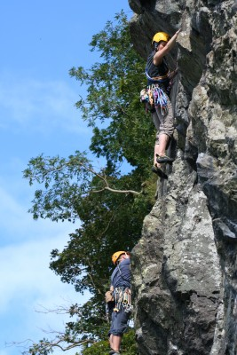 Rock Climbing Glaramara Activities Glaramara Activities